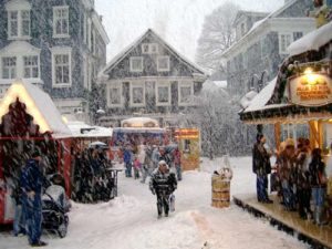 Akustischer Weihnachtskalender 2012