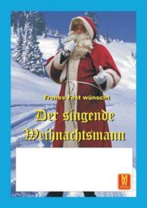 Karsten Lückemeyer - Wo is dor Weihnachtsmann?