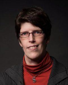 Andrea Tillmanns - Damals