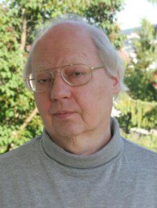 Markus Frost - Halleys Komet