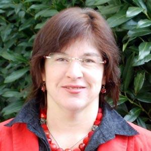 Anja Ollmert - Der alte Walnussbaum