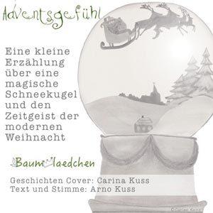 Arno Kuss - Adventsgefühl