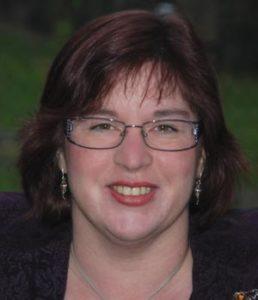 Anja Ollmert - Die Volkszählung