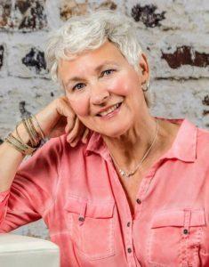 Karin Klasen - Tigerin
