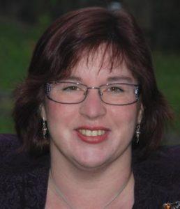 Anja Ollmert - Die Rose von Jericho