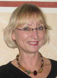 Annerose Scheidig - Frohes Fest
