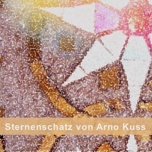 Arno Kuss - Sternenschatz