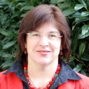 Anja Ollmert - Weihnachten im Kohlenkeller