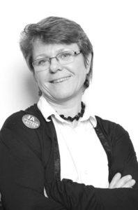 Regina Schleheck - Weihnachtsmänner in Stanniol