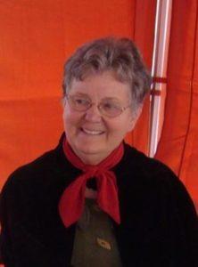 Gisela Schäfer - Besuch auf der Erde