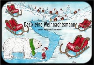 Norbert Hesse - Die Weihnachtskatastrophe