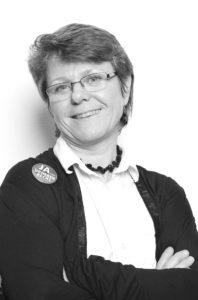 Regina Schleheck - Das Christkind auf dem Bayerkreuz