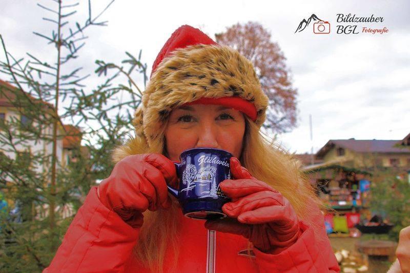 Anna Dorb - Weihnachtslesung mit Hindernissen