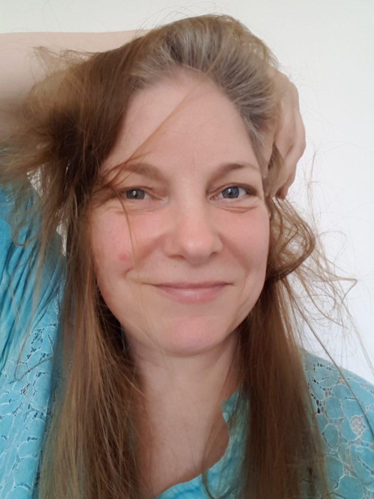 Claudia Kociucki - Es ist für uns eine Zeit