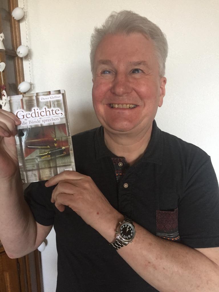 Dieter Kleffner - Jahresschlemmer