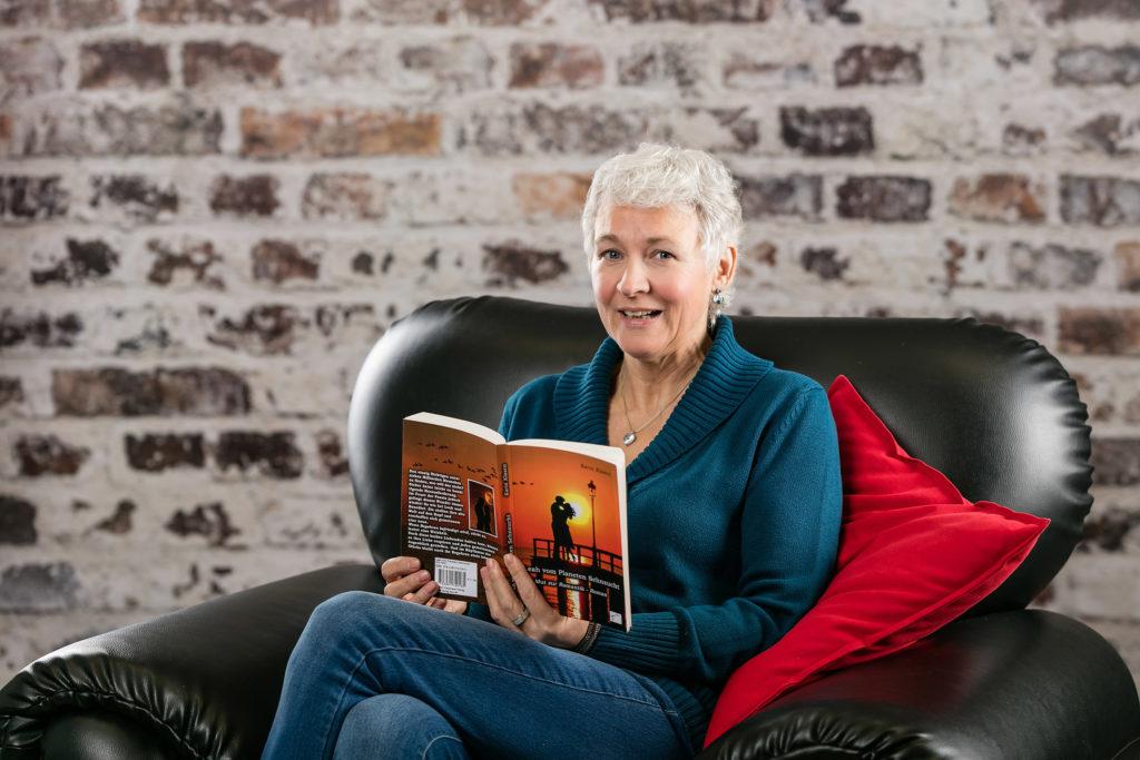 Karin Klasen - Wie die Zeit vergeht
